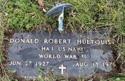 Donald Robert Hultquist