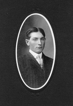 Arthur Edward Stauffer
