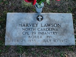 Corp Harvey Lawson