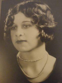 Bernice  Marguerite Fanning <I>Smith</I> Boyd