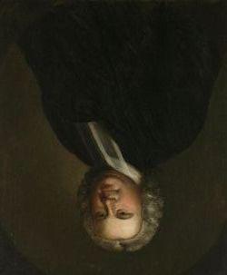 Rev Abraham Keteltas