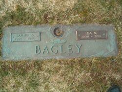 Ida Mae <I>Vosburgh</I> Bagley