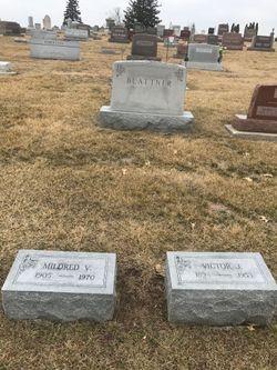 Mildred Viola Warren Blattner (1905-1970) - Find A Grave