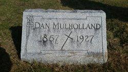 Daniel W. Mulholland