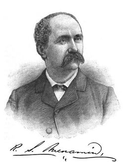 Robert S. Menamin