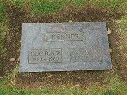 Clayton Webster Kenner