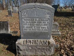 Robert O. Lehman