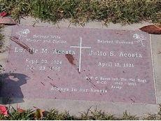 Julio S. Acosta