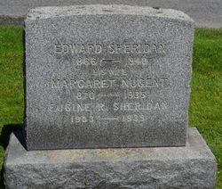 Edward Patrick Sheridan