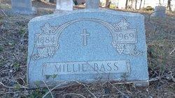 Millie Bass