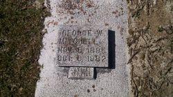 George W Mitchell