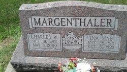 Ina Mae <I>Craig</I> Morgenthaler