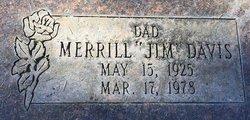 Merrill Davis