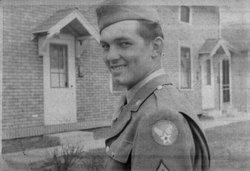 Sgt Lester J Urban