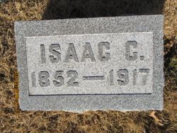 Isaac C Balthis