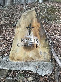 River Family Cemetery