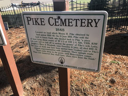Pike Cemetery