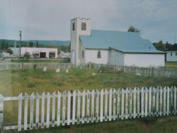 Saint Patricks Anglican Episcopal Cemetery