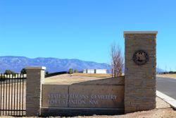 Fort Stanton State Veterans Cemetery