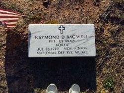 Raymond Doyle Bagwell