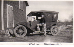 John George McGrath