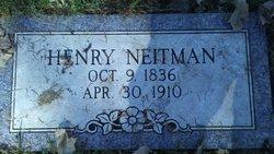 Henry Neitman
