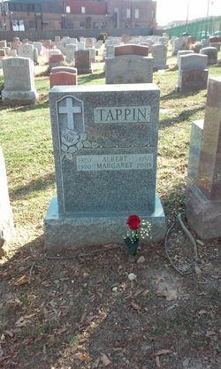 Margaret M <I>Murphy</I> Tappin