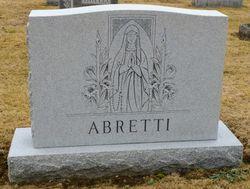 John L Abretti