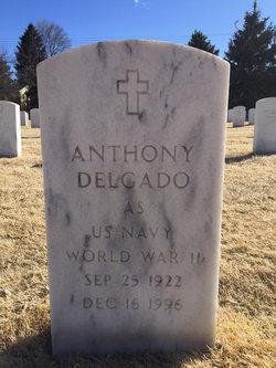 Anthony Delgado