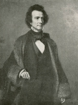 James Cochrane Dobbin