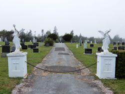 Saint-Pierre Parish Cemetery