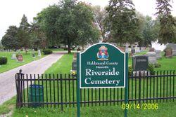 Dunnville Riverside Cemetery
