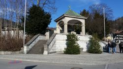 Friedhof Tegernsee