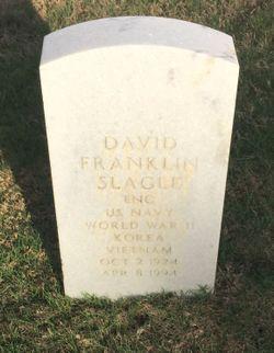 David Franklin Slagle