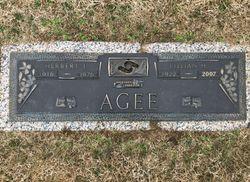 Herbert Lee Agee