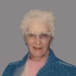 Dorothy Morton <I>Loofbourow</I> Hunsaker