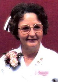 Betty Jean Ware
