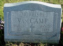 Morris Howell Van Camp
