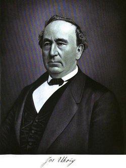 Joseph Uhrig