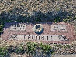Daisy Josephine <I>Buck</I> Naumann