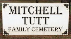Mitchell-Tutt Family Cemetery