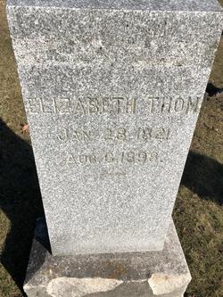 Elizabeth Thom