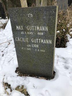 Cacilie Guttmann