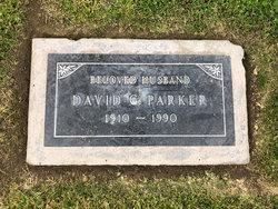 David Gillies Parker