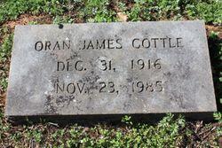 Oran James Cottle