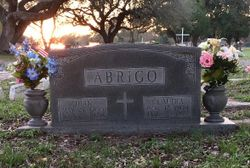 Juan Abrigo