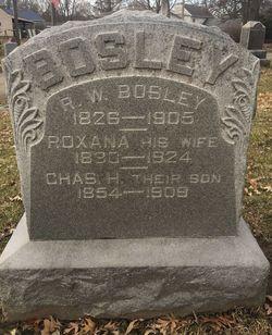 Charles H. Bosley
