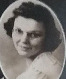 Margaret A <I>Kietzke</I> Grinnell