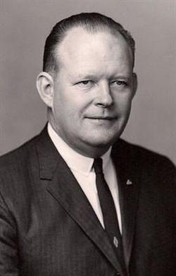 Leonard Howard Roberson