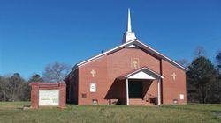 Sylvester United Methodist Church Cemetery